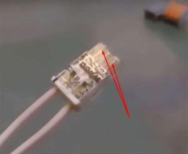 Клеммы для соединения проводов: решение проблем с коммутацией