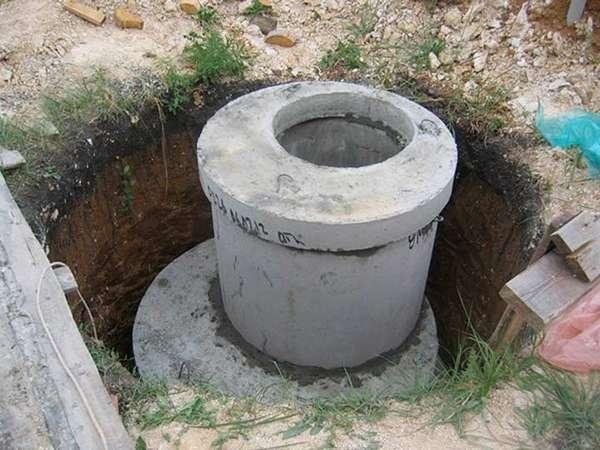 Основные достоинства бетонных колец