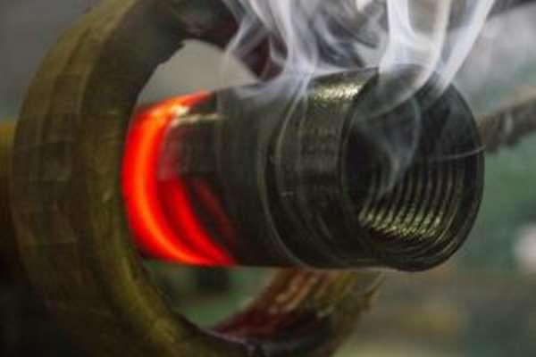 Сварка углеродистых и легированных сталей: оборудование и материалы