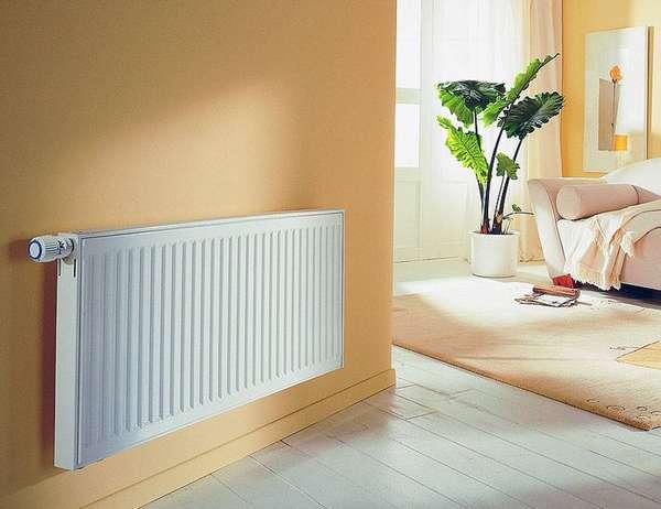 Компактность и эффективность – черта современных радиаторов