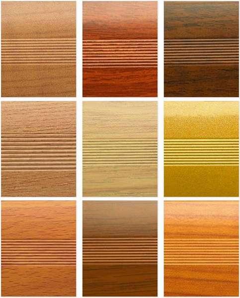 Разнообразие цветов декоративных панелей бренда Mr.Tektum