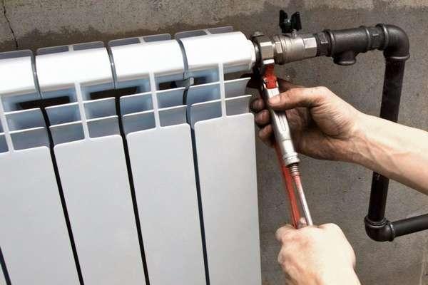 Периодичность и методы опрессовки системы отопления