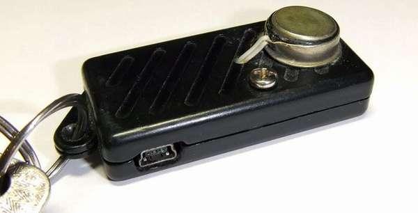 Умельцы изготавливают специальные устройства, однако это уже незаконно