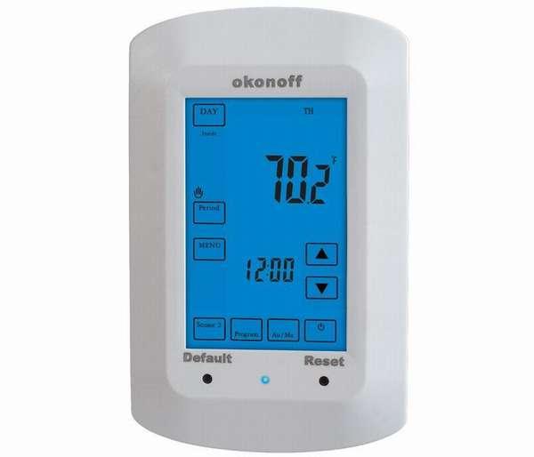 Термостат для инфракрасных обогревателей