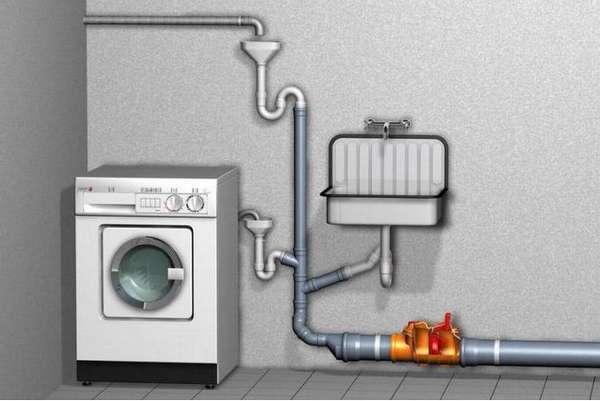 Как правильно выбрать и установить своими руками обратный клапан для канализации?