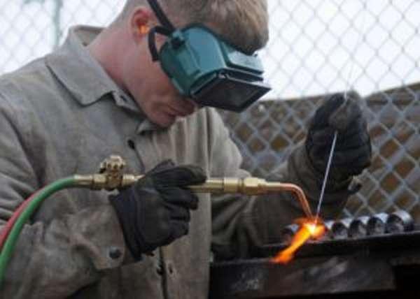 Портативные газовые сварочные горелки: бытовые и профессиональные