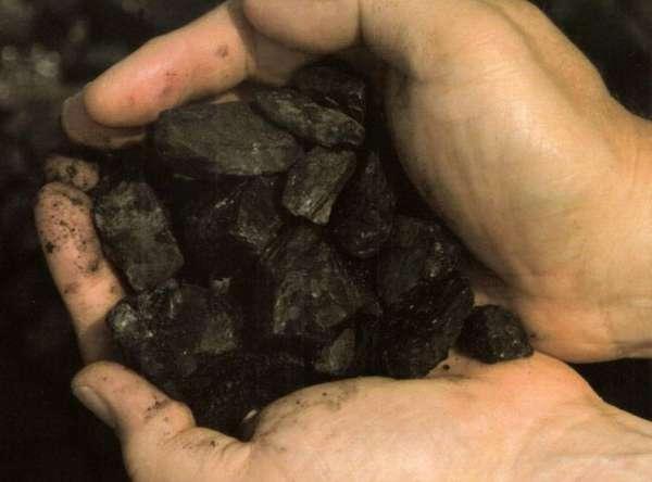 Использование каменного угля не отличается чистотой