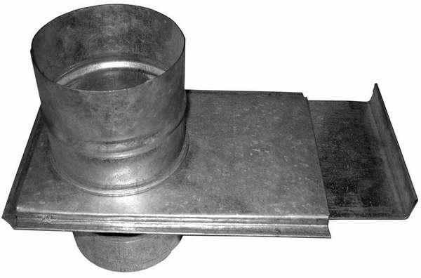 А ведь простейшие подобные устройства делали исстари в дымоходах русских печей