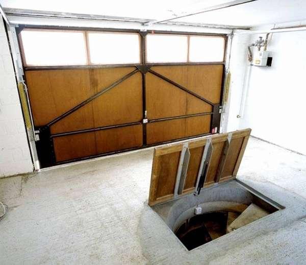 Чтобы работавытяжки в подвале гаражабыла эффективной, необходимо обеспечить хорошую герметичность входного блока