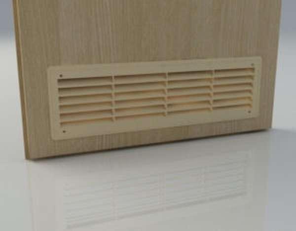 Вентиляционные решетки — виды, способы и правила установки своими руками.