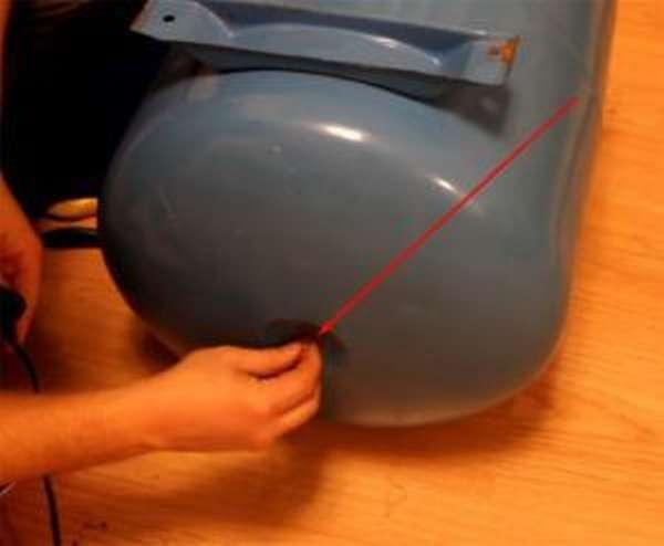 Стабилизируем работу автономных систем водоснабжения: гидроаккумулятор для частных домов