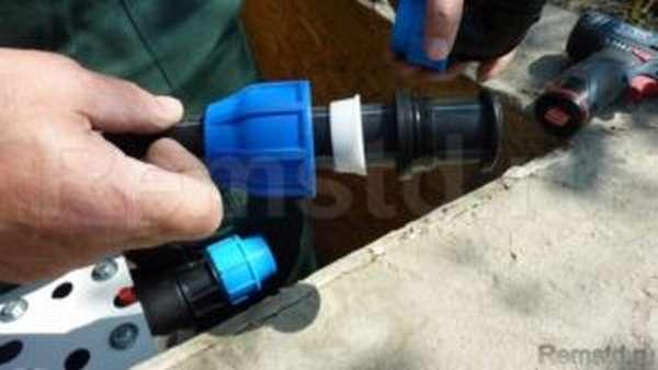 Технология сварки пластиковых труб своими руками: виды