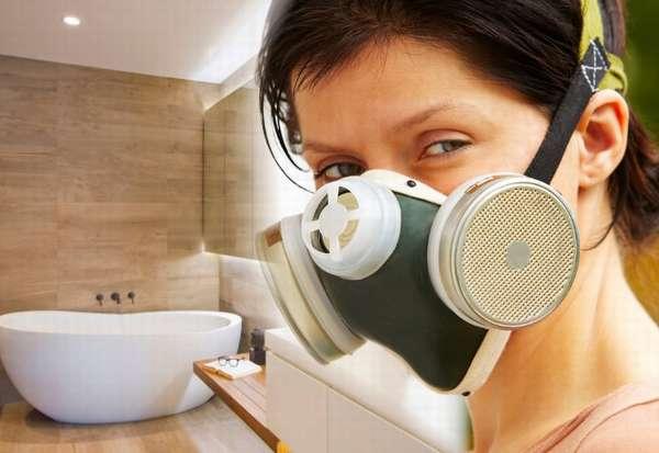 почему пахнет канализацией в ванной