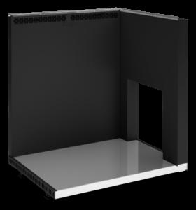 Экран для печи в бани – защитите себя от травм и ожогов!