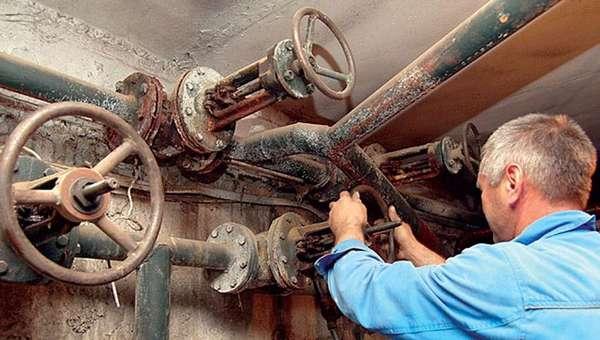 Старое оборудование = грязный теплоноситель