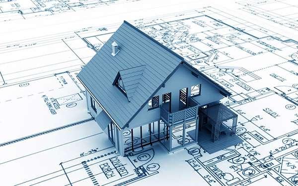 строителное проектирование