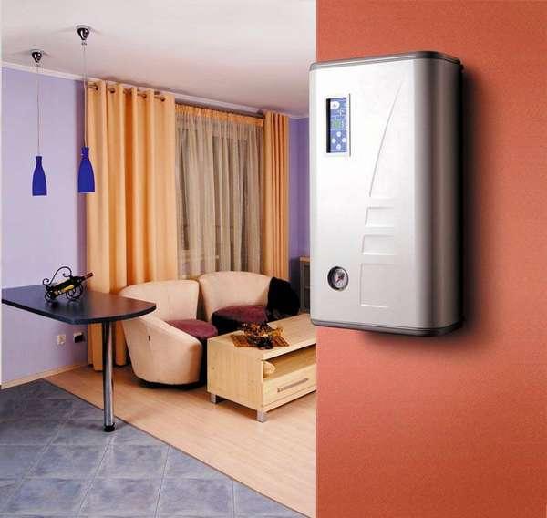 Отопительное оборудование актуально для квартир в многоэтажных зданиях