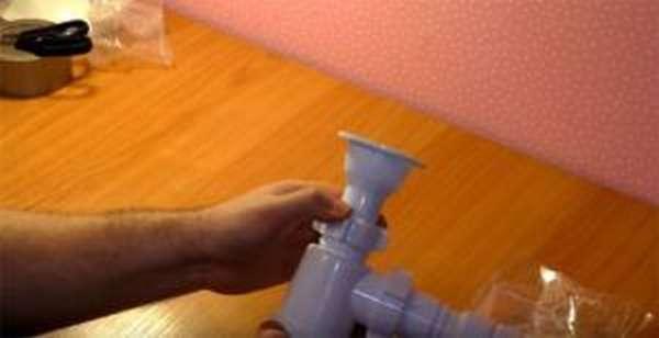 Как правильно выбрать качественный сифон для раковины на кухню: особенности сборки и монтажа