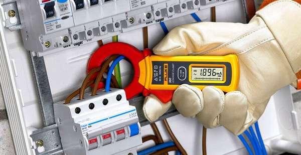 Диапазон счетчика по силе тока довольно важен