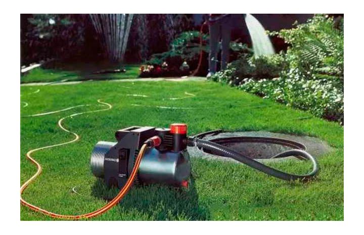 Насосы для канализации