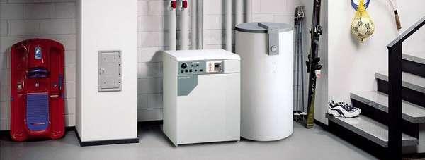 Как выбрать модель газового оборудования