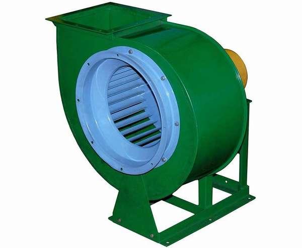 Этот центробежный вентилятор пригоден для эксплуатации на открытом воздухе