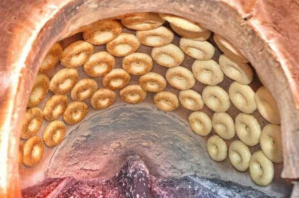 Как приготовить вкусные лепешки в тандыре простой и быстрый рецепт