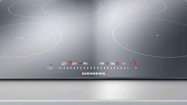 Сенсорное управление Touch Slider пригодится для быстрой и точной установки нужного уровня мощности