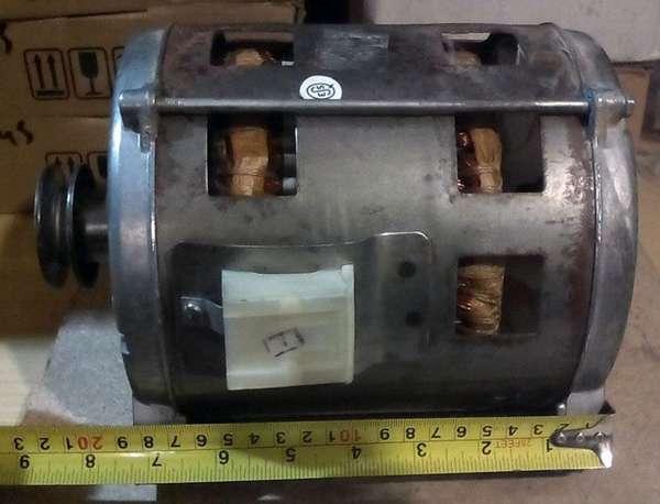 Асинхронный электромотор