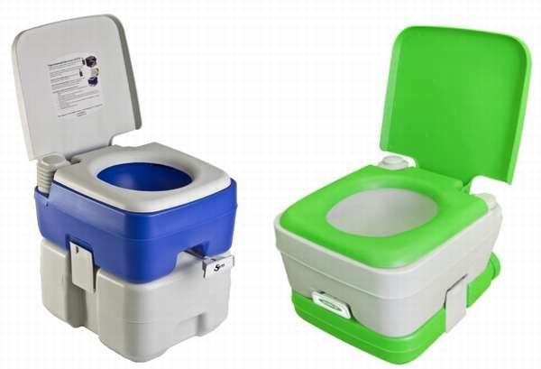 автономный туалет
