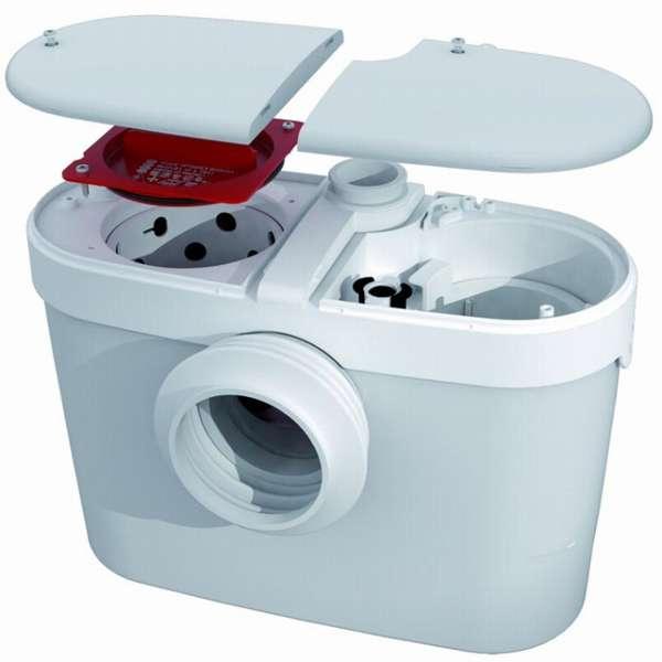бытовой канализационный для унитаза