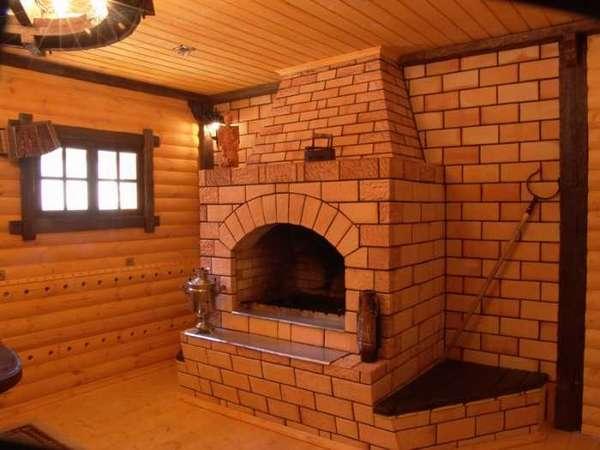 Виды русских печей классификация конструкций для дачного дома