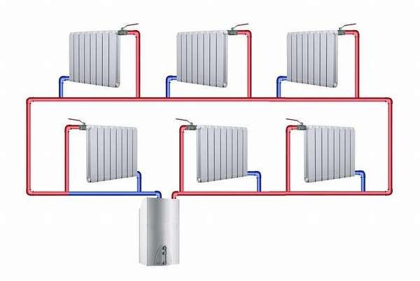 Однотрубная или двухтрубная: какая система отопления лучше и почему?