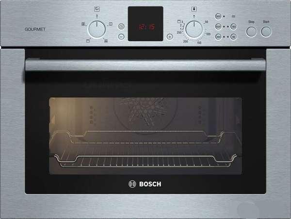 Bosch Gourmet HBC84K551