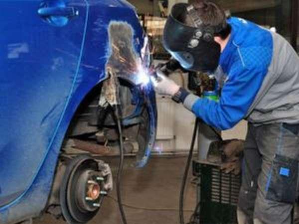 Какой сваркой лучше всего варить кузов автомобиля: критерии выбора