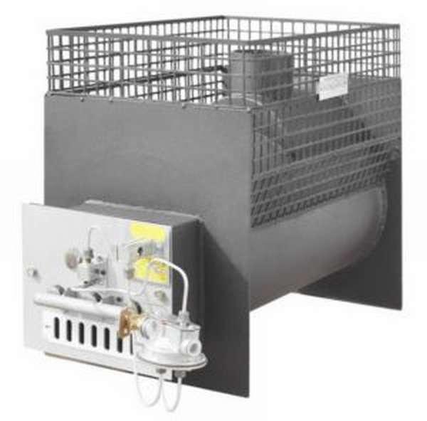 Газовая печь для бани как сделать правильный выбор?