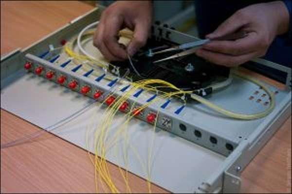 Устройство и принцип действия сварочных аппаратов для оптоволокна