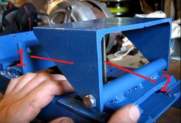 Практичные и полезные самоделки из двигателя от стиральной машины: примеры инженерных решений с подробными инструкциями