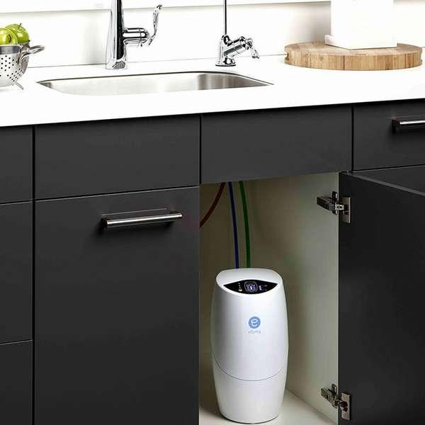 Фильтр для воды под мойку: какой лучше