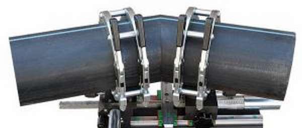 Разновидности аппаратов для сварки полиэтиленовых труб