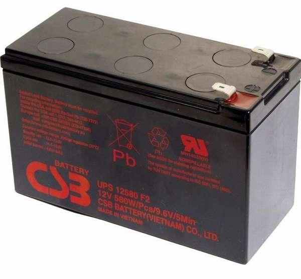 Аккумуляторные батареи приходится менять в среднем через 2 года