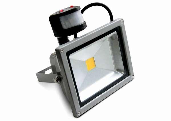 Специально разработанная модель для использования светодиода