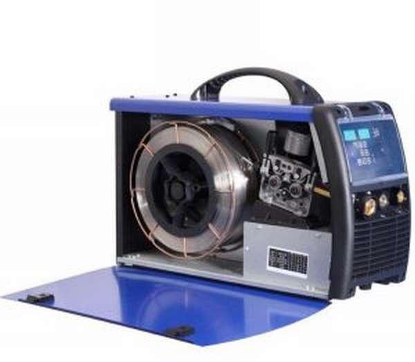 Что такое полуавтоматические сварочные аппараты: устройство