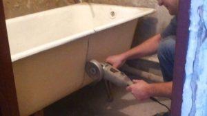 Печь из чугунной ванны – бюджетное решение для каждого!
