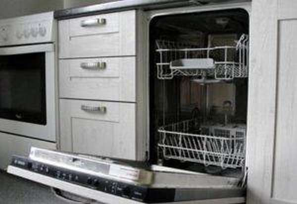 Посудомоечная машина 45 см встраиваемая: рейтинг лучших производителей, отзывы о моделях