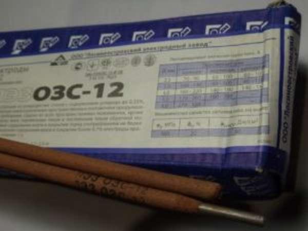 Технические характеристики и расшифровка марки электродов ОК-46