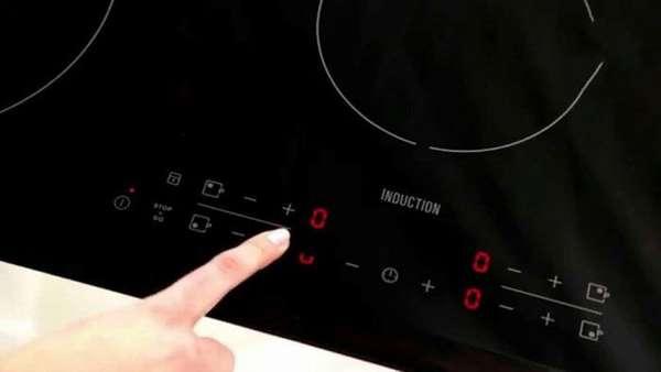 Кнопочное управление менее удобно, чем «слайдерное». В этом пошаговом варианте больше времени надо потратить на установку нужной мощности