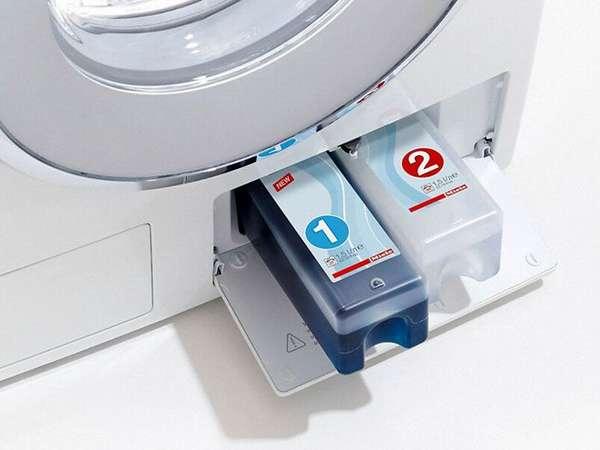 Для ознакомления с новейшими профильными технологиями надо изучить оснащение современных стиральных машин Miele