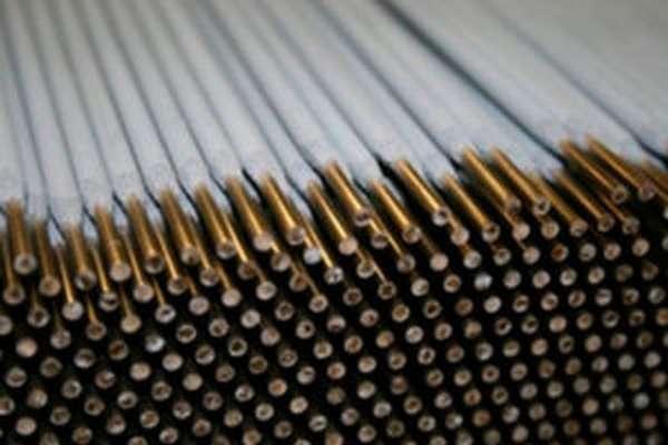 Что такое электроды и где они применяются: виды по материалам