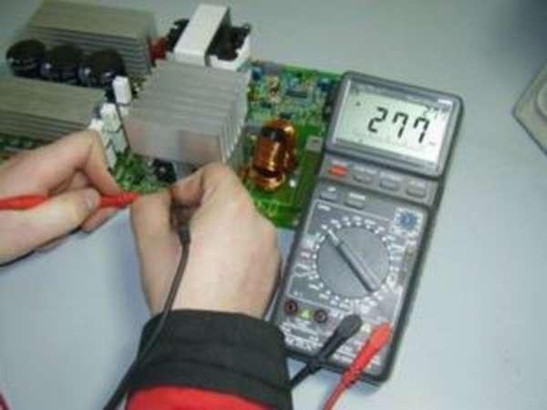 Как провести ремонт сварочного инвертора своими руками: схемы